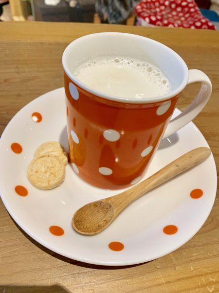 UN Floccus CAFEメニュー