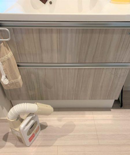 アイリスオーヤマの布団乾燥機